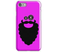 THE TRUE HIPSTER iPhone Case/Skin