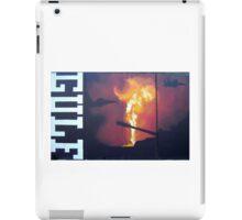 Operation Enduring Freedom/Desert Storm iPad Case/Skin