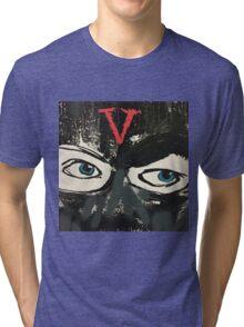 Vlone Tri-blend T-Shirt