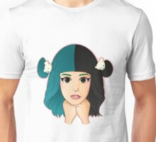 Melanie Martinez Cartoon Unisex T-Shirt