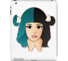 Melanie Martinez Cartoon iPad Case/Skin