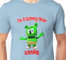 I'm A Gummy Bear Kids' Premium Unisex T-Shirt
