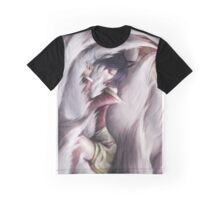 Ahri sleep Graphic T-Shirt