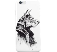 Lord Protector of the Underworld iPhone Case/Skin