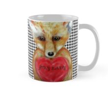 Little Fox - Foxy Lady Mug