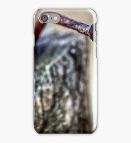 Nail iPhone Case/Skin