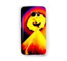 Phoenix Flame Rainbow Samsung Galaxy Case/Skin
