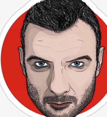 Ray Donavan Sticker