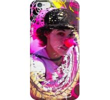 The Clown iPhone Case/Skin