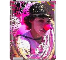 The Clown iPad Case/Skin