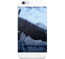 World War II - Flying Aces iPhone Case/Skin