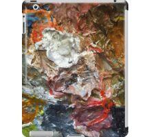 Paint Pudding iPad Case/Skin