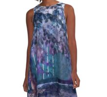 Lost in Reverie A-Line Dress