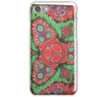 Bonnaroo Tie Dye iPhone Case/Skin