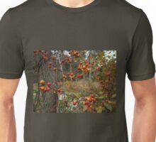 Autumn Bittersweet Unisex T-Shirt