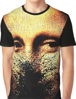 monalisa inmolatio Graphic T-Shirt