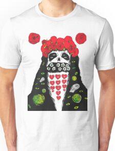 Grimes Artwork #2 Unisex T-Shirt