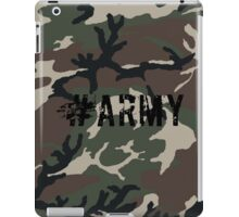 #Army iPad Case/Skin