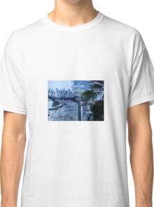 To the Beach Classic T-Shirt