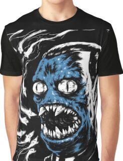 Hunson Abadeer Graphic T-Shirt