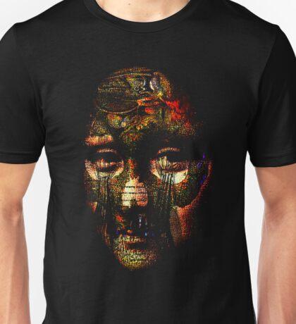 monalisa nekyia Unisex T-Shirt