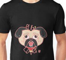 Pug Lover~ Unisex T-Shirt
