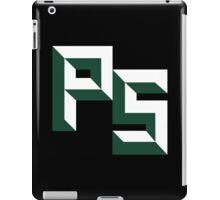 Puget Sound Vikings iPad Case/Skin