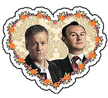 Beloved Mystrade Photographic Print