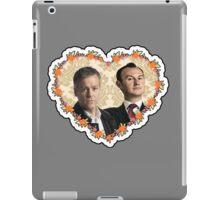 Beloved Mystrade iPad Case/Skin