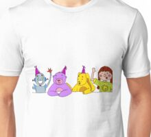 Toy Party Unisex T-Shirt