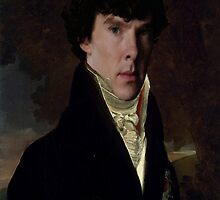 Prince Sherlock by thescudders