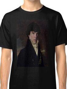 Prince Sherlock Classic T-Shirt
