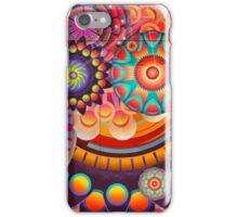 Funky Art Pattern iPhone Case/Skin
