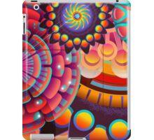 Funky Art Pattern iPad Case/Skin