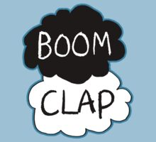 Boom Clap (sound of my heart - TFIOS) One Piece - Short Sleeve
