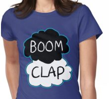 Boom Clap (sound of my heart - TFIOS) Womens Fitted T-Shirt