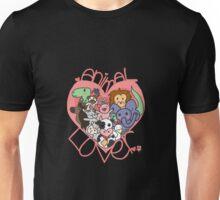 Animal Lover Unisex T-Shirt