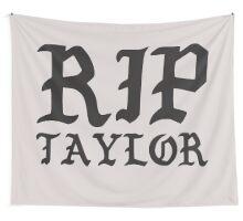 RI(Pablo) Taylor  Wall Tapestry