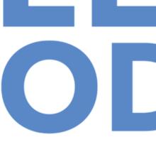 Geek Mode On Sticker