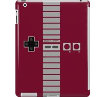 Take Control (NES) iPad Case/Skin