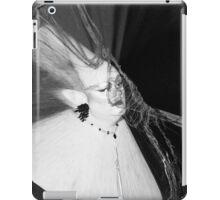 The Alien Nun iPad Case/Skin