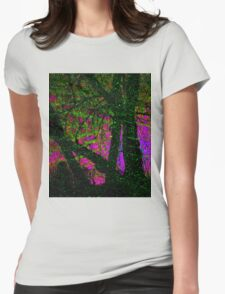 The Psychedelic Forest T-Shirt
