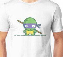 Donatello - Voodoo Dolls Series - TMNT Unisex T-Shirt