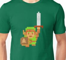 HERO OF PIXELS Unisex T-Shirt