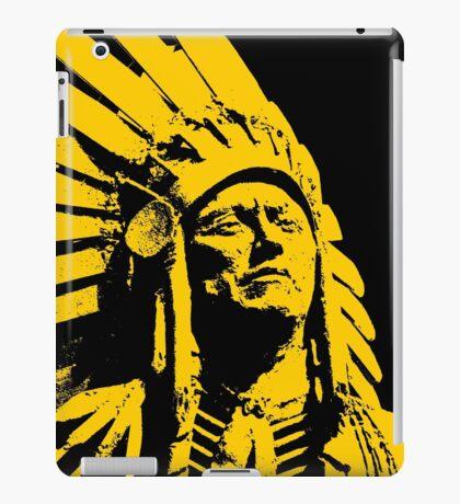QUANAH PARKER iPad Case/Skin