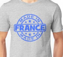 MADE IN FRANCE Unisex T-Shirt