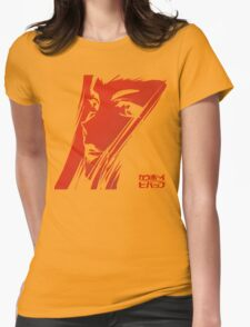 faye Womens Fitted T-Shirt