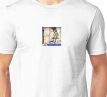 ammefoam sponsor t-shirt Unisex T-Shirt