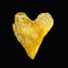 I love Potato Chips by Susan S. Kline