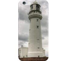 Flamborough Lighthouse iPhone Case/Skin